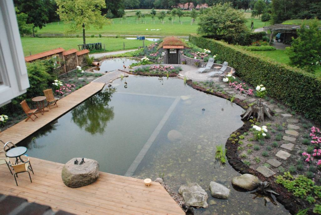 Gartenplanung In Emden Garten Landschaftsbau Oeltjen