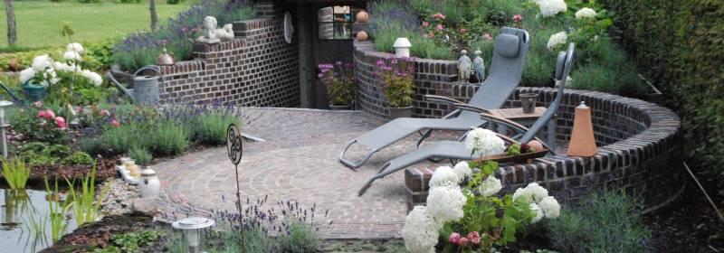 Gartengestaltung In Emden Garten Landschaftsbau Oeltjen